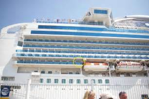 princess diamond princess cruise review for cabin e711