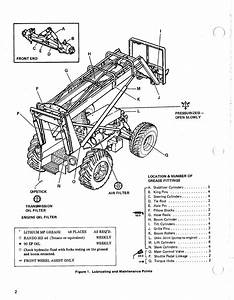 Jlg Skytrak Telehandlers 5030  U0026 6034 Ansi Workshop Repair
