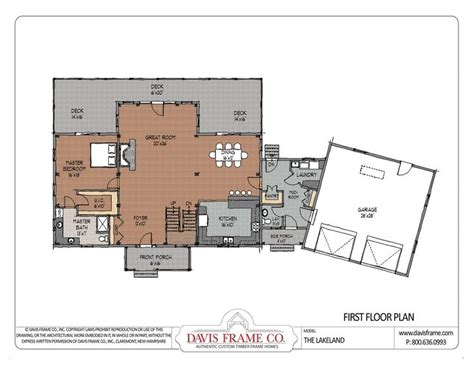 home plans with mudroom cross gable open concept floor plan i like the laundry