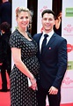 Gemma Atkinson and Gorka Marquez to make Strictly debut as ...