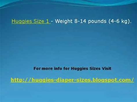 Diaper Weight Chart Arenda Stroy