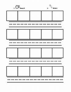 elkonin boxes segmenting pages by miss campos tpt With elkonin boxes template
