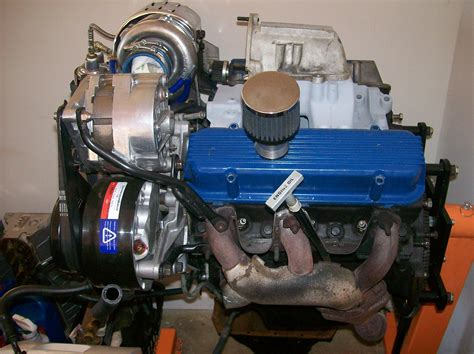 Buick 8 Engine by 3 8 Turbo Buick Engine Ls1tech