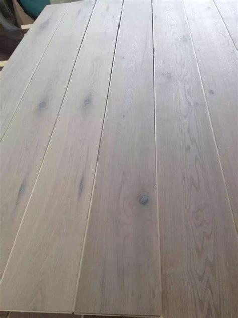 bleached oak floor bleached white oak engineered timber flooring