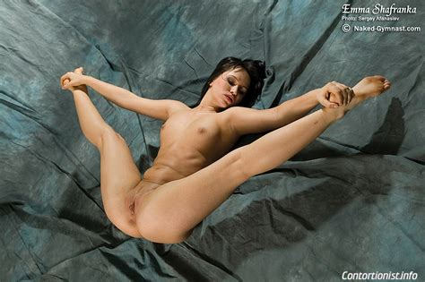 Naked Contortionist Sex