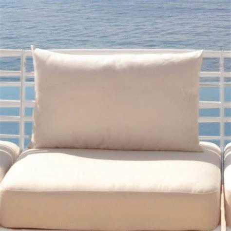 coussin de canapé coussin de dossier pour canapé marcel jardinchic