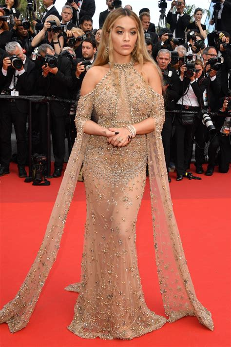 The Most Glamorous Red Carpet Looks At The Cannes Film