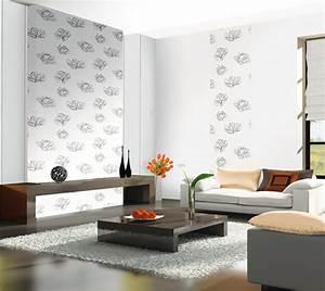 Tapeten Modern Schlafzimmer : farben haist raumgestaltung tapeten ~ Markanthonyermac.com Haus und Dekorationen