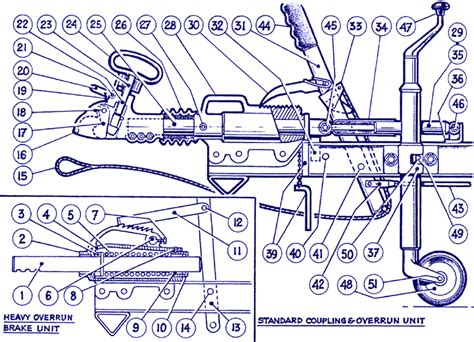 Wiring Diagram Uk Trailer Plug