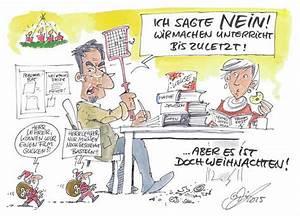 Artikel Vor Weihnachten : cartoon der woche kurz vor weihnachten von michael ~ Haus.voiturepedia.club Haus und Dekorationen