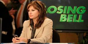 Why Maria Bartiromo Is Leaving CNBC For Fox - Business Insider