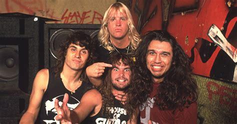 Inside Slayer's Shocking Thrash Classic 'angel Of Death