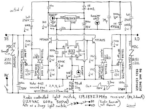 garage door opener circuit garage door ideas