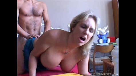 Wanda Is A Beautiful Big Tits Mature Babe Who Loves To