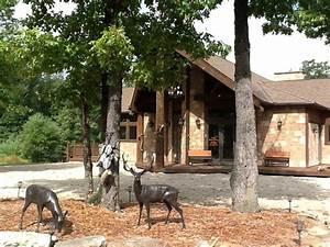 deer creek estates lodge on lake of ozarks 700 amazing With deer creek dog house