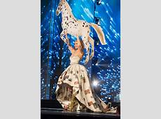Miss Universe National Costumes 2016, Part 1 Shield