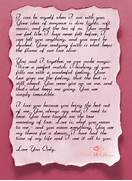 Love City Love Letters Love Letters HD Wallpaper Love Valentine Wallpapers On Nora 39 S Love Letters Valentines Day Love Letter Ideas Valentines Day Love