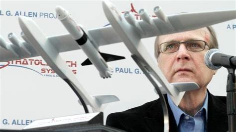 paul allens mammoth stratolaunch aircraft