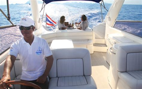 Charter Boat Business by 40 Yacht Charter Boat Business For Sale Thailand Boat