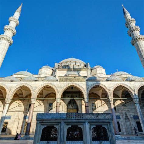 Ottoman Byzantine by Highlights Of Byzantine Ottoman Empire Half Day Shore