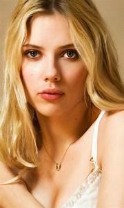 Beautiful Scarlett Johansson Fondos De Pantalla Gratis