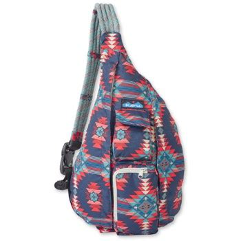 kavu rope sling pack