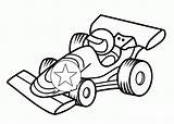 Coloring Race Cars Printable Formula Adults Ecolorings Px Resolution sketch template