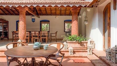 How To Design Beautiful Goa Houses? Happho