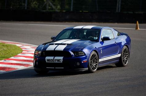 Ford Mustang Shelby Gt500 2010-2014 Review (2019)