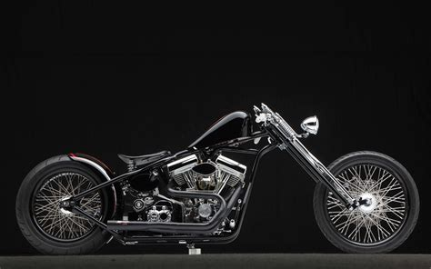 Chopper Motorcycle Wallpapers