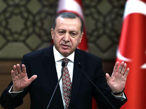crackdown  turkey dissatisfaction  president