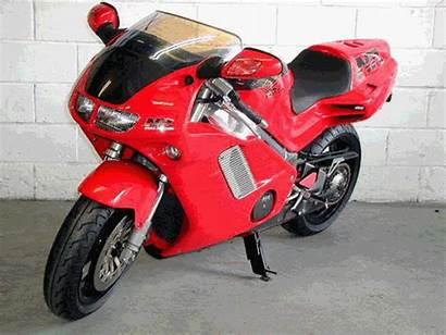 Nr750 Honda 1992 Rc40 Bikes Longer Had