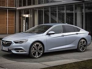Opel Insignia 2017 : opel insignia grand sport 2017 picture 11 of 135 ~ Medecine-chirurgie-esthetiques.com Avis de Voitures