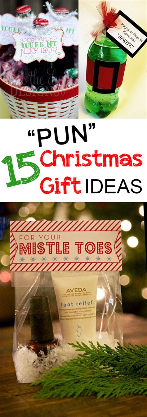 15 quot pun quot christmas gifts page 11 of 16 picky stitch