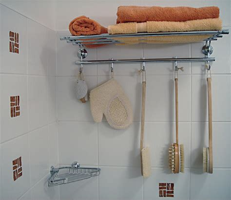 ducha hang bathroom equipment our equipment on the wall in the