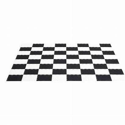 Chess Board Giant Megachess Plastic Want Know