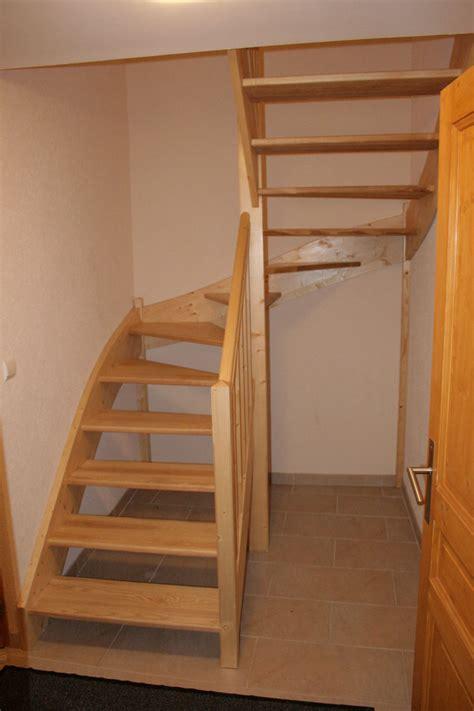 faire un escalier comment faire un escalier