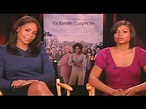 'The Family That Preys' Interview - YouTube