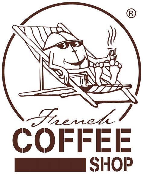 Create your own unique coffee shop or bakery logo with this cool template, which is easy to adapt to your needs. French coffee shop Albi   Office de Tourisme d'Albi