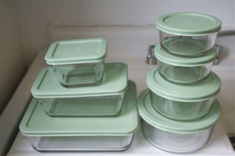 Corningware Storage Containers Listitdallas