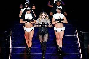 Madonna Threatens to Direct Another Film Next Year