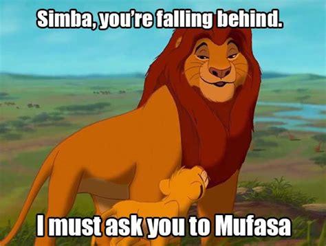 Lion King Meme - image gallery mufasa meme