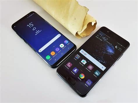 samsung galaxy s8 czy huawei p10 kt 243 ry smartfon kupić gsmmaniak pl