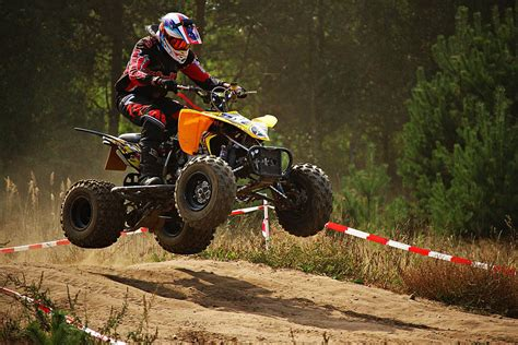 Motorcycle, Atv, And Snowmobile Insurance At Your