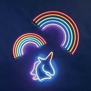Buy Sunnylife Neon LED Wall Light Rainbow Small