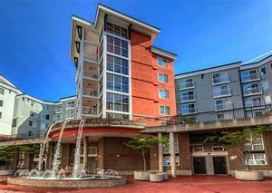 Essex - Fountain Court, Seattle, WA - Newport Beach