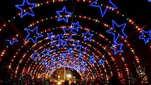 U0026quot Silent-night U0026quot  Trail Of Lights In Austin Texas 2013