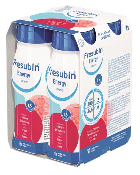 Fresubin® Energy DRINK - Fresenius Kabi South Africa