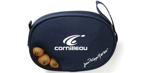 housse de raquette de ping pong housse de raquette cornilleau