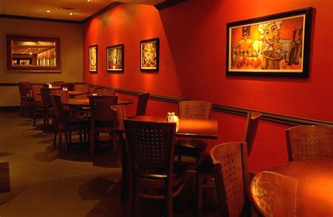 best paint colors for a restaurant 7 tips on how to paint a restaurant